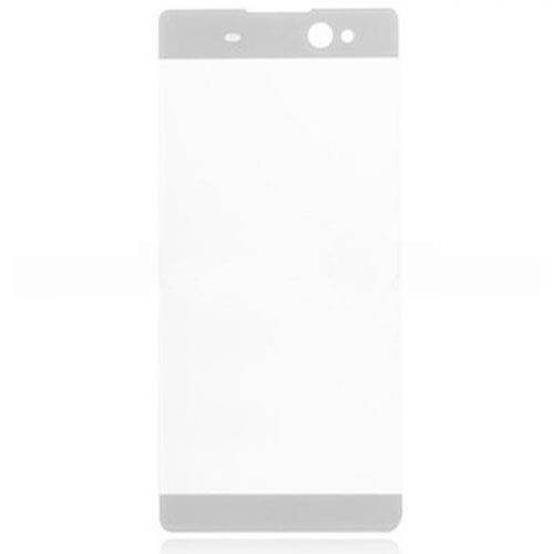 Front Glass Lens for Sony Xperia C6/XA Ultra White...