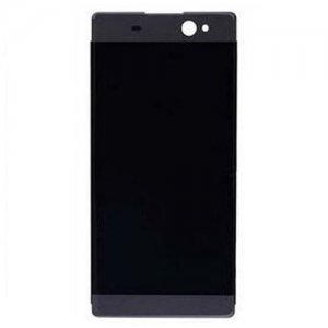 LCD with Digitizer Assembly for Sony Xperia C6/XA Ultra Black(Third Party)