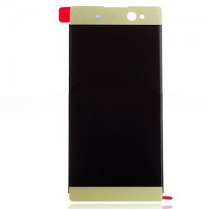 LCD with Digitizer Assembly for Sony Xperia C6/XA Ultra Gold (Third Party)