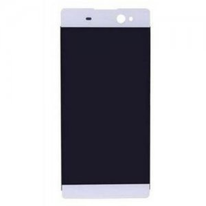 LCD with Digitizer Assembly for Sony Xperia C6/XA Ultra White(Third Party)