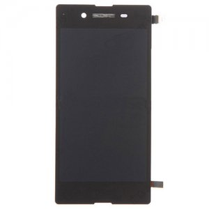 LCD with Digitizer Assembly for Sony Xperia E3 Black