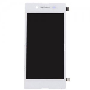 LCD with Digitizer Assembly for Sony Xperia E3 White