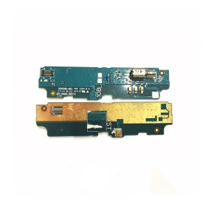 Microphone Vibrate Flex Cable for Sony Xperia E3