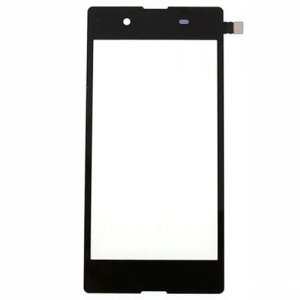 Touch Screen for Sony E3 Black