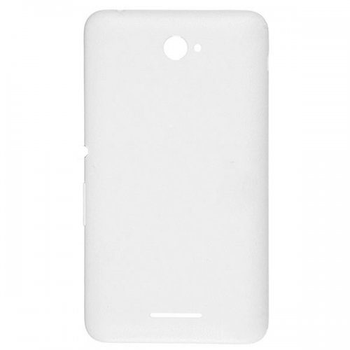 Battery Cover for Sony Xperia E4 White