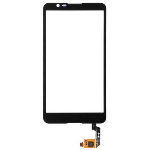 Touch Screen for Sony Xperia E4 Black