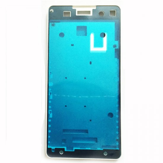 Front Housing for Sony Xperia E5 White