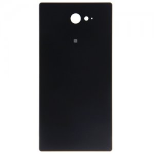 Battery Cover  for Sony Xperia M2 Black