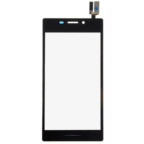 Digitizer Touch Screen for Sony Xperia M2 Black