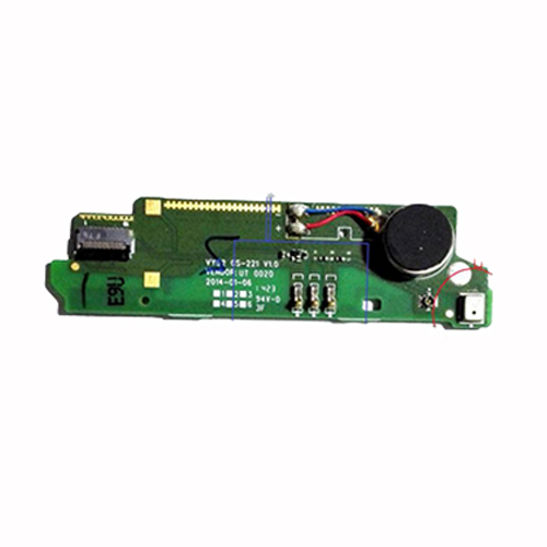 Microphone Flex Cable for Sony Xperia M2 3G Versio...
