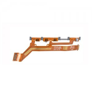 Power Button Flex Cable for Sony Xperia M2  D2303  D2305  D2306