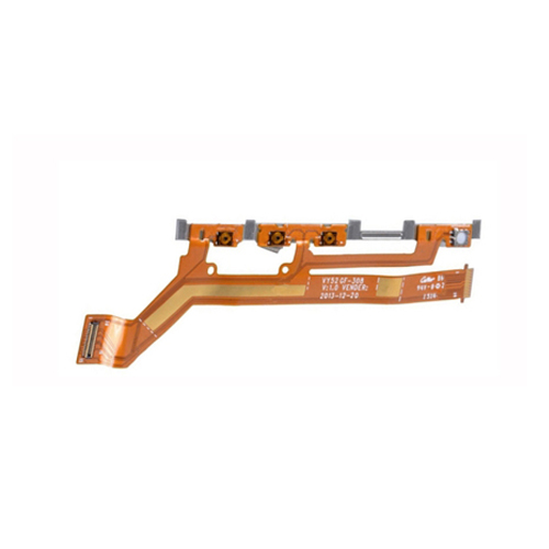 Power Button Flex Cable for Sony Xperia M2  D2303 ...