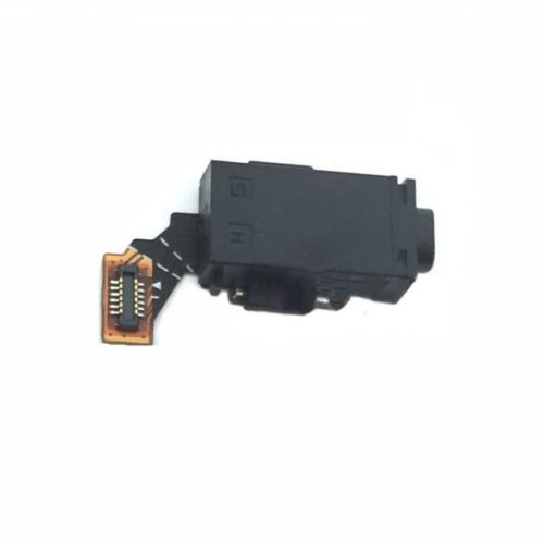 Earphone Jack Flex Cable for Sony Xperia M4  Aqua