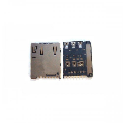 SIM Card Reader for Sony Xperia M4 Aqua