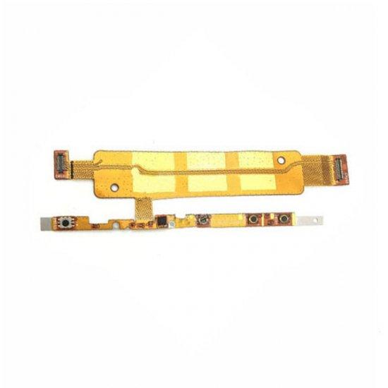 Side Key Flex Cable for Sony Xperia M4 Aqua