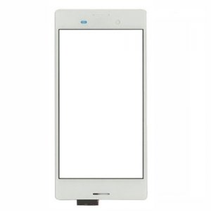 Touch Screen for Sony M4 Aqua White