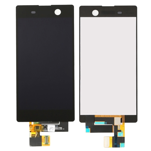 LCD with Digitizer Assembly for Sony Xperia M5 Bla...