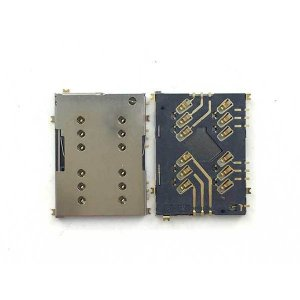 SIM Card Reader for Sony Xperia M5