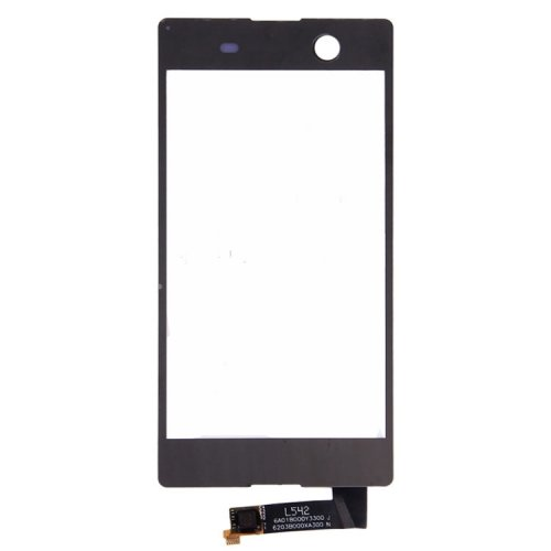 Touch Screen for Sony M5 Black