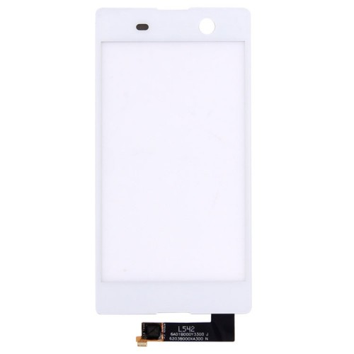 Touch Screen for Sony M5 White