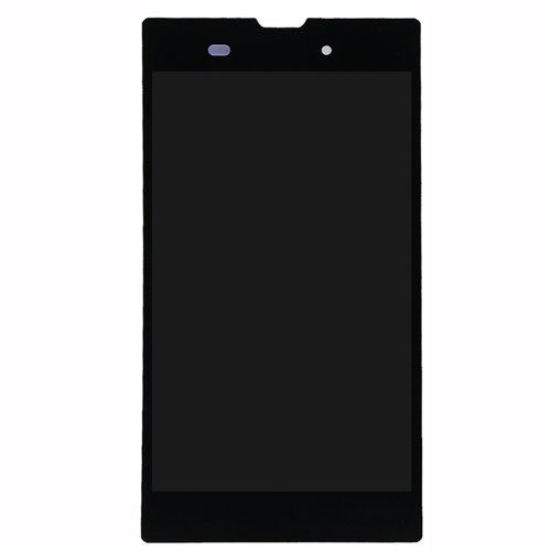 LCD with Digitizer Assembly  for Sony Xperia T3 Black