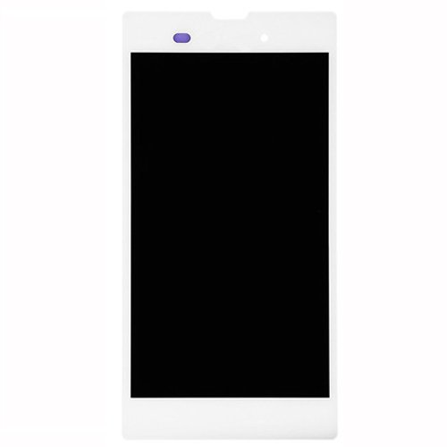 LCD with Digitizer Assembly  for Sony Xperia T3 White