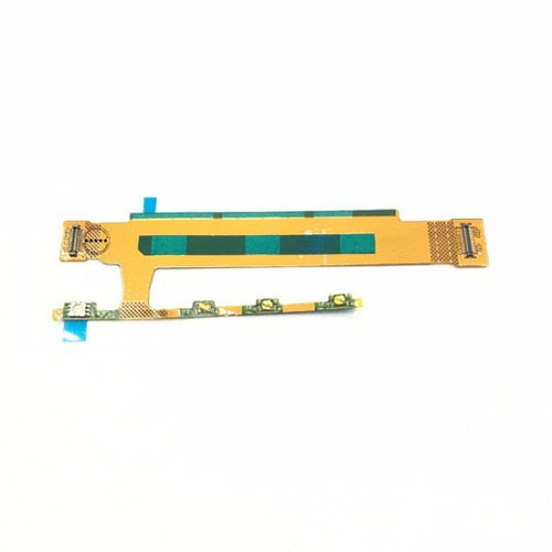 Side Keys Flex Cable for Sony Xperia T3