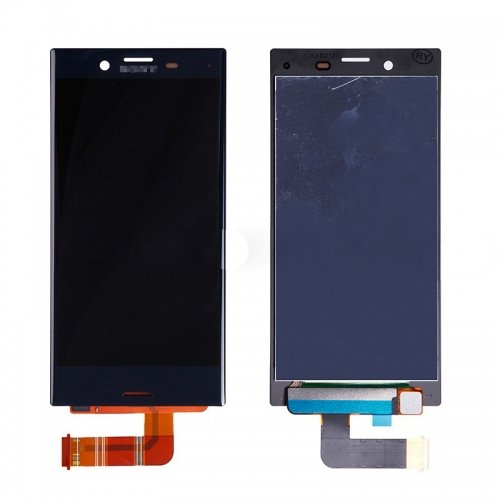 LCD with Digitizer Assembly for Sony Xperia X Compact Black