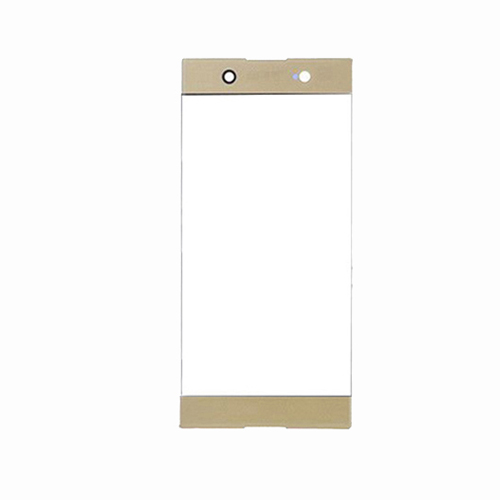 Front Glass Lens for Sony Xperia XA1 Ultra Gold (T...