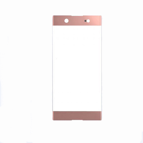 Front Glass Lens for Sony Xperia XA1 Ultra Pink (T...