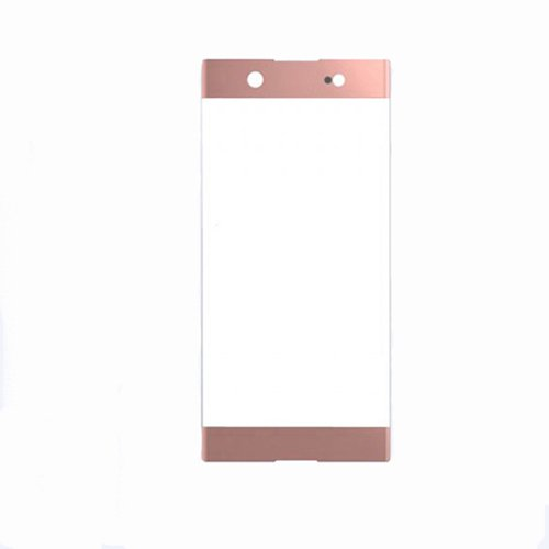 Front Glass Lens for Sony Xperia XA1 Ultra Pink (Third Party)