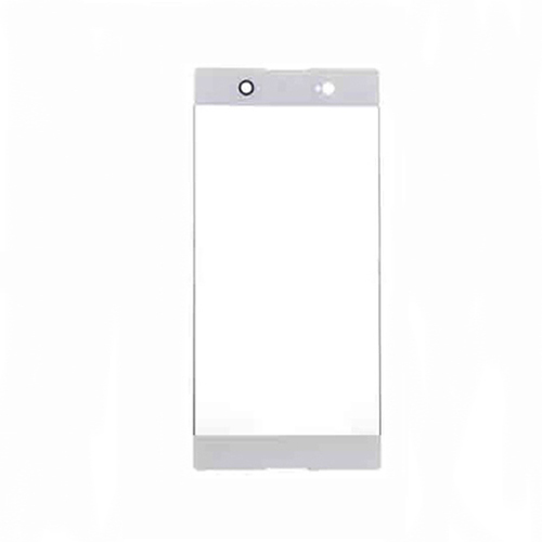 Front Glass Lens for Sony Xperia XA1 Ultra White (...