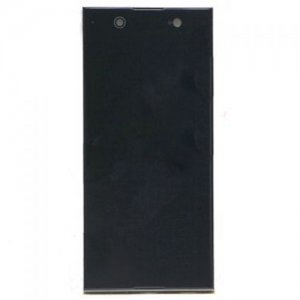 LCD with Digitizer Assembly for Sony Xperia XA1 Black Third Party