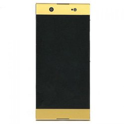 LCD with Digitizer Assembly for Sony Xperia XA1 Gold Third Party
