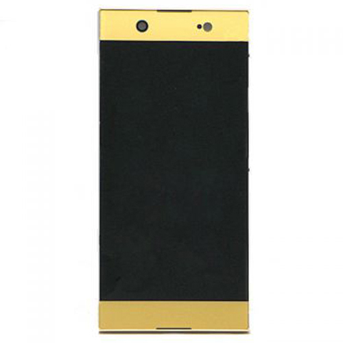 LCD with Digitizer Assembly for Sony Xperia XA1 Go...