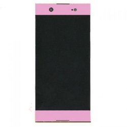 LCD with Digitizer Assembly for Sony Xperia XA1 Pink Third Party