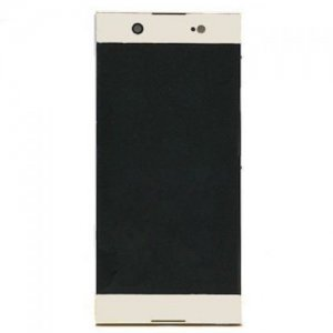 LCD with Digitizer Assembly for Sony Xperia XA1 White Third Party