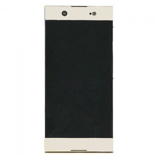 LCD with Digitizer Assembly for Sony Xperia XA1 Wh...