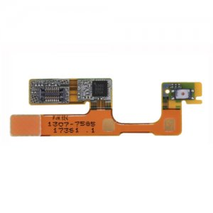 Power Button Flex Cable for Sony Xperia XZ1 Compact