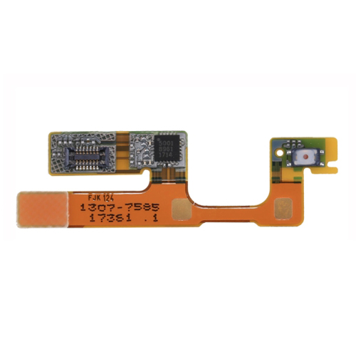 Power Button Flex Cable for Sony Xperia XZ1 Compac...