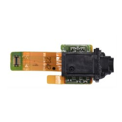 Earphone Jack Flex Cable for Sony Xperia XZ1