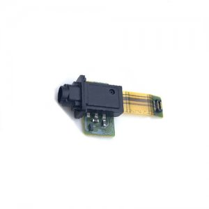 Earphone Jack Flex Cable for Sony Xperia XZS