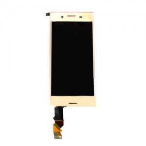 LCD with Digitizer Assembly for Sony Xperia XZS Gold