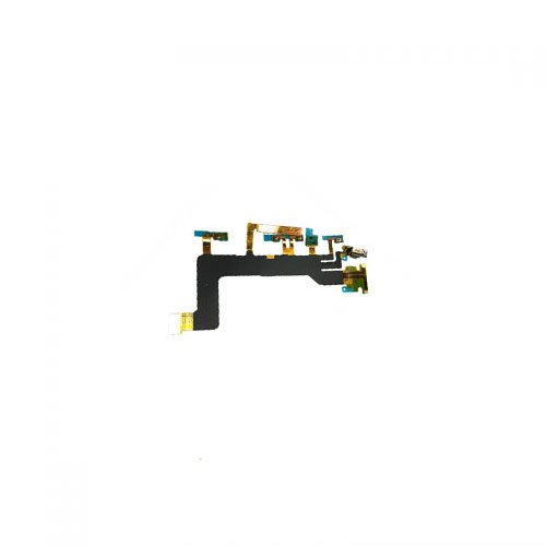 Power Volume Flex Cable for Sony Xperia XZS