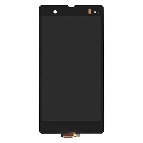 LCD Screen Display Assembly Replacement for Sony X...
