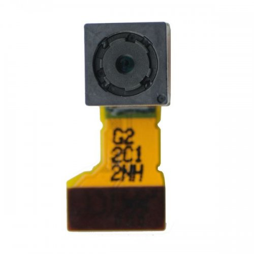 Original Rear Camera For Sony Xperia Z L36h