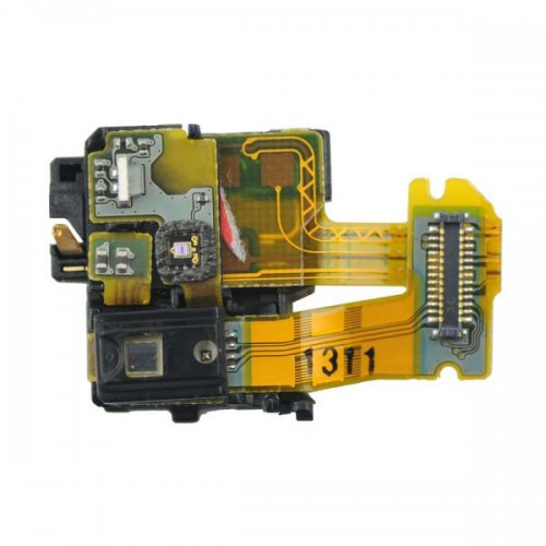 Earphone with Proximity Sensor Flex Cable For Sony Xperia Z L36h