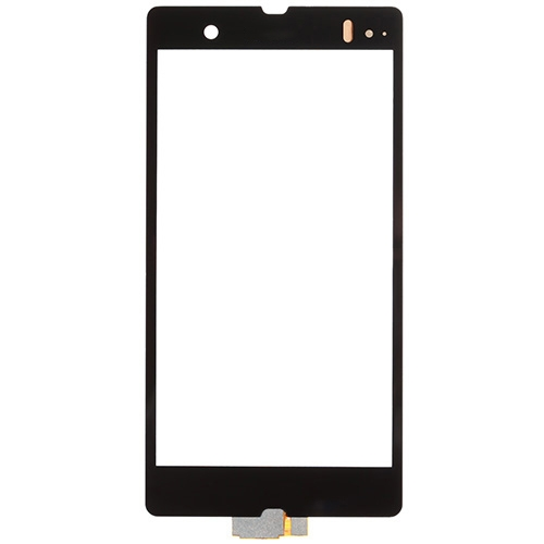 Touch Screen Digitizer for Sony Xperia Z L36h Blac...