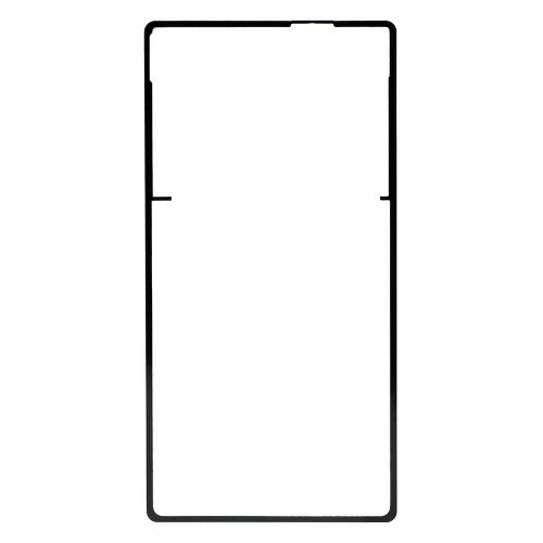 Battery Cover Adhesive Sticker for Sony Xperia Z L36H