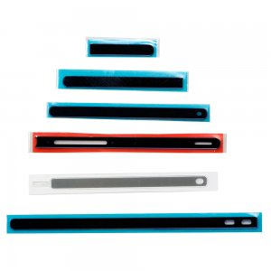 Side Rails for Sony Xperia Z L36H Black